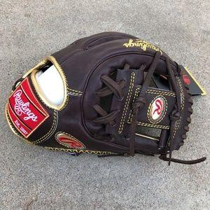 Rawlings 11.5'' Gold Glove Series 2019 RH
